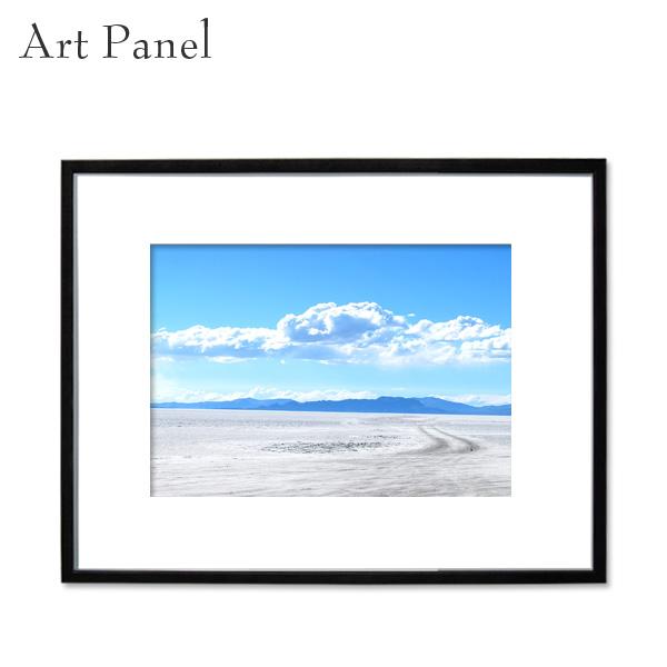 壁掛けアート インテリア ウユニ塩湖 アートパネル 写真 ディスプレイ 飾り物 フォトパネル アートボード