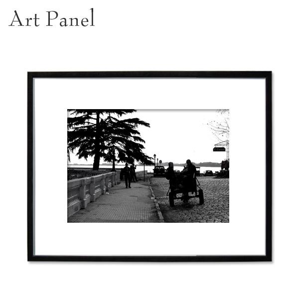 アートパネル モノトーン インテリア フレーム付き 壁掛け アート 写真 飾り物 フォトパネル インテリアボード