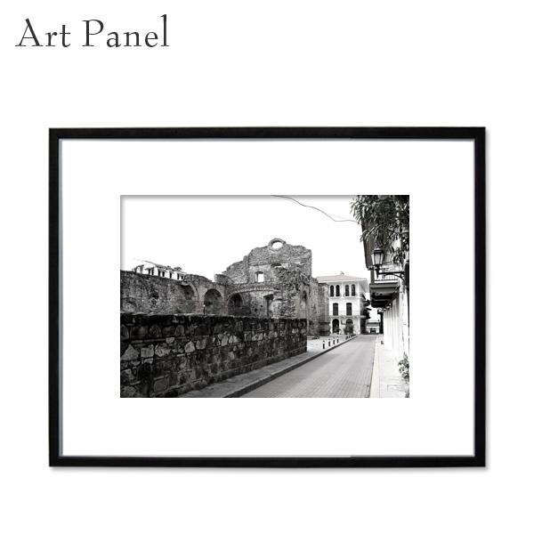 アートパネル モノクロ 大きめ 装飾 白黒 雑貨 インテリア モダン フレーム付き 写真 壁掛け アート