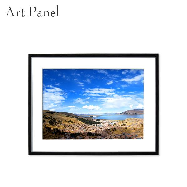アートパネル インテリア 壁掛け 黒フレーム アルミ アクリル 壁面 風景 写真 海外 アート ウォールデコ 展示会