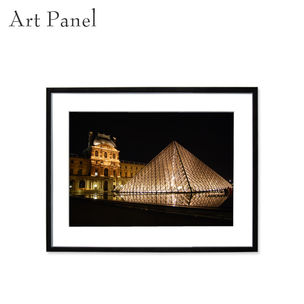 アートパネル 壁掛け アート インテリア アクリル 額縁 アートフレーム 写真 ウォールデコレーション フック付