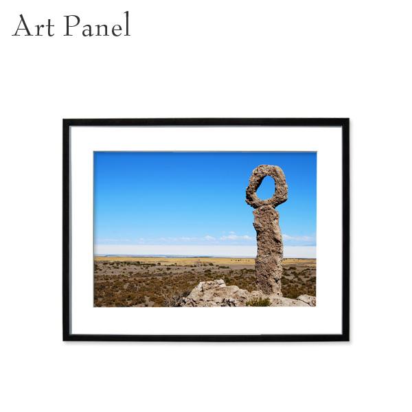 アートパネル インテリア 壁掛け おしゃれ ウォールアート ウユニ塩湖 海外 風景 インテリアアート 額付き 写真入り