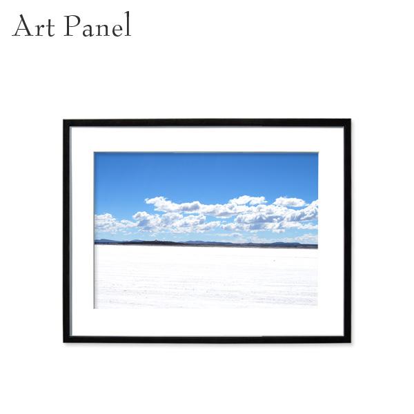 壁掛け インテリア アートパネル ウユニ塩湖 景色 アート写真 アクリル おしゃれ 写真付き 壁 装飾 家 飾る