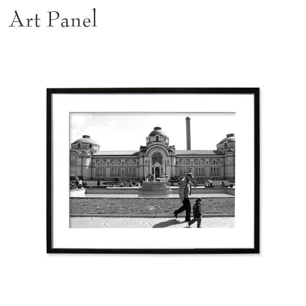 壁掛け インテリア モノクロ アートパネル モノトーン アクリル おしゃれ 写真付き 壁 デザイン 住宅