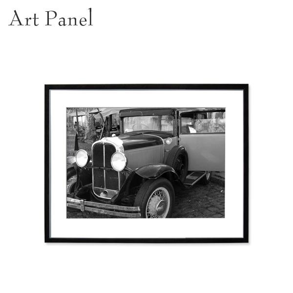 インテリア アートパネル モノクロ 壁掛け アート写真 おしゃれ モノトーン 飾り物 壁面 額縁 海外風景