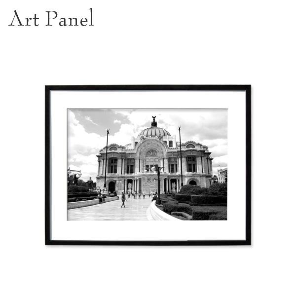 壁掛け アート 街並み 海外風景 アートパネル モダン インテリア 額付き 写真 壁飾り ウォールアート