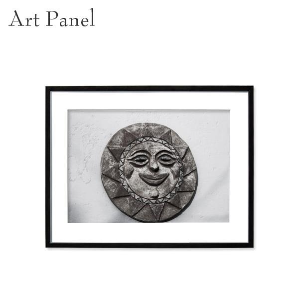 アートパネル モノトーン 海外 壁掛け 白黒 インテリア モダン アートボード 額付き モノクロ写真