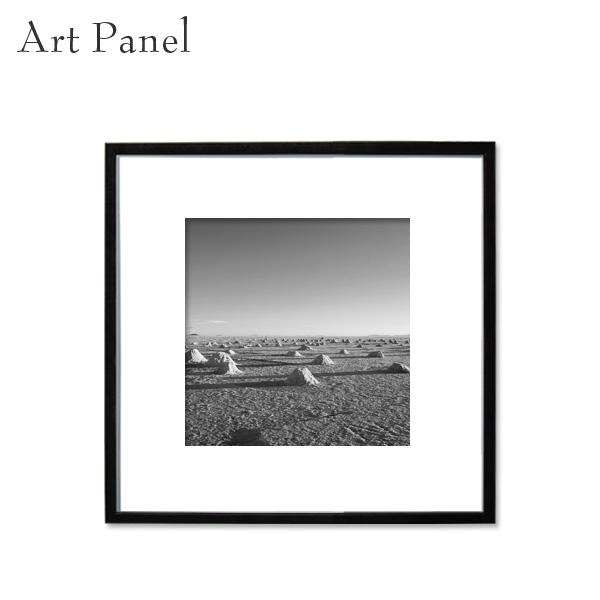 ウユニ塩湖 風景 スクエアパネル アート 展示 店舗 内装 ディスプレイ 壁面 空間 絵画 ポスター 写真 額縁