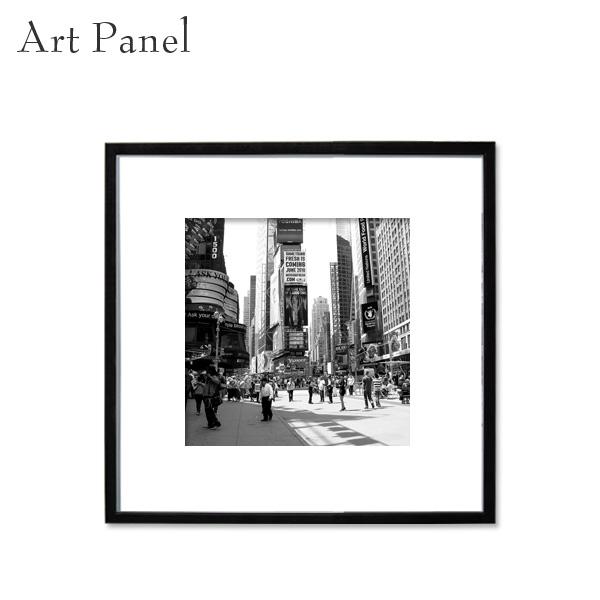 ニューヨーク 街並み 風景 スクエアパネル アート 展示 店舗 内装 ディスプレイ 壁面 飾り 絵画 ポスター 写真 額