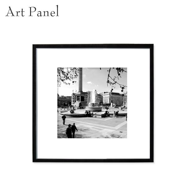 壁掛け アート モノトーン ロンドン 街並み モデルルーム 展示 店舗 内装 ディスプレイ 絵 ポスター 写真