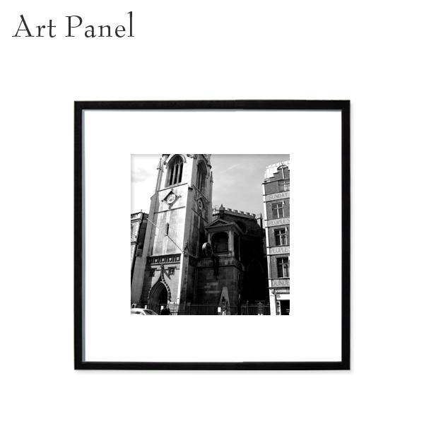 壁掛け アートパネル モノトーン アムステルダム アートフレーム 絵画 ポスター モノクロ写真