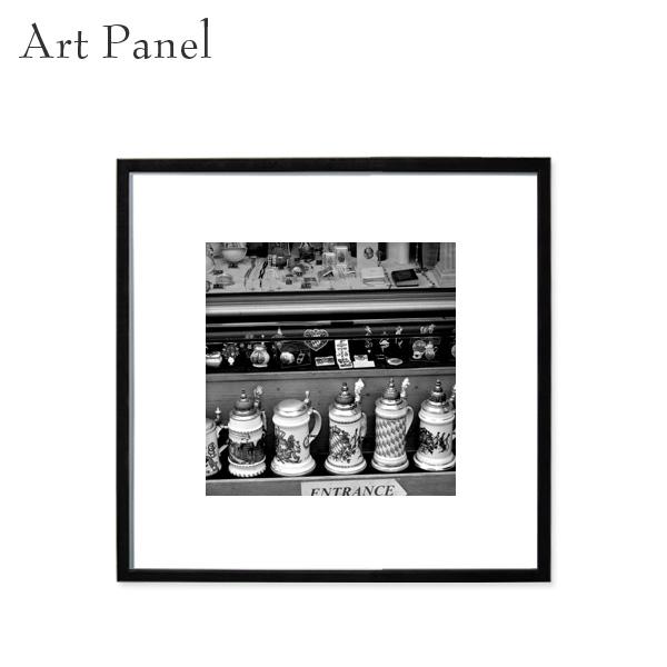 アートパネル モノクロ 正方形 大きめ 海外 アートフレーム インテリア おしゃれ 絵画 ポスター 写真