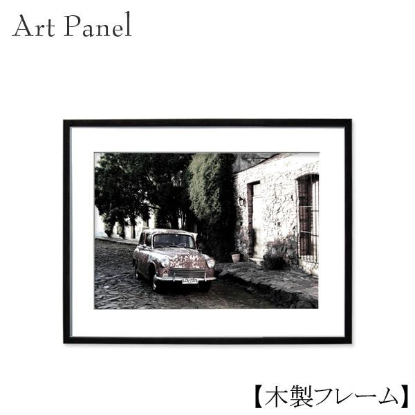 アートパネル モノクロ 壁 インテリア おしゃれ レトロ 海外 写真 装飾 部屋 飾り 店舗
