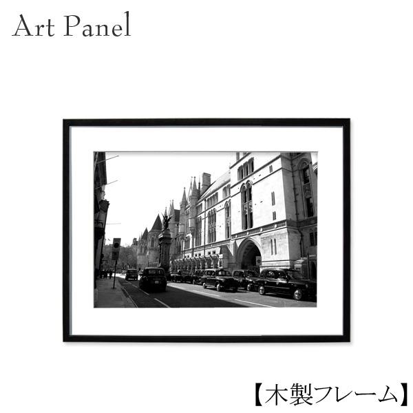 アートパネル モノトーン ロンドン 風景 写真 ウォールパネル ウォールデコ 壁飾り 壁掛け 自宅 店舗
