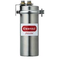 【三菱ケミカル クリンスイ】業務用浄水器 クリンスイ  MP02-1 本体(カートリッジ付) 三菱レイヨン
