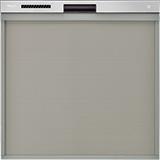 【リンナイ】送料無料(離島・沖縄を除く)】食器洗乾燥機スライドオープン ステンレス製ハーフミラー ハイグレード RSW-404LP