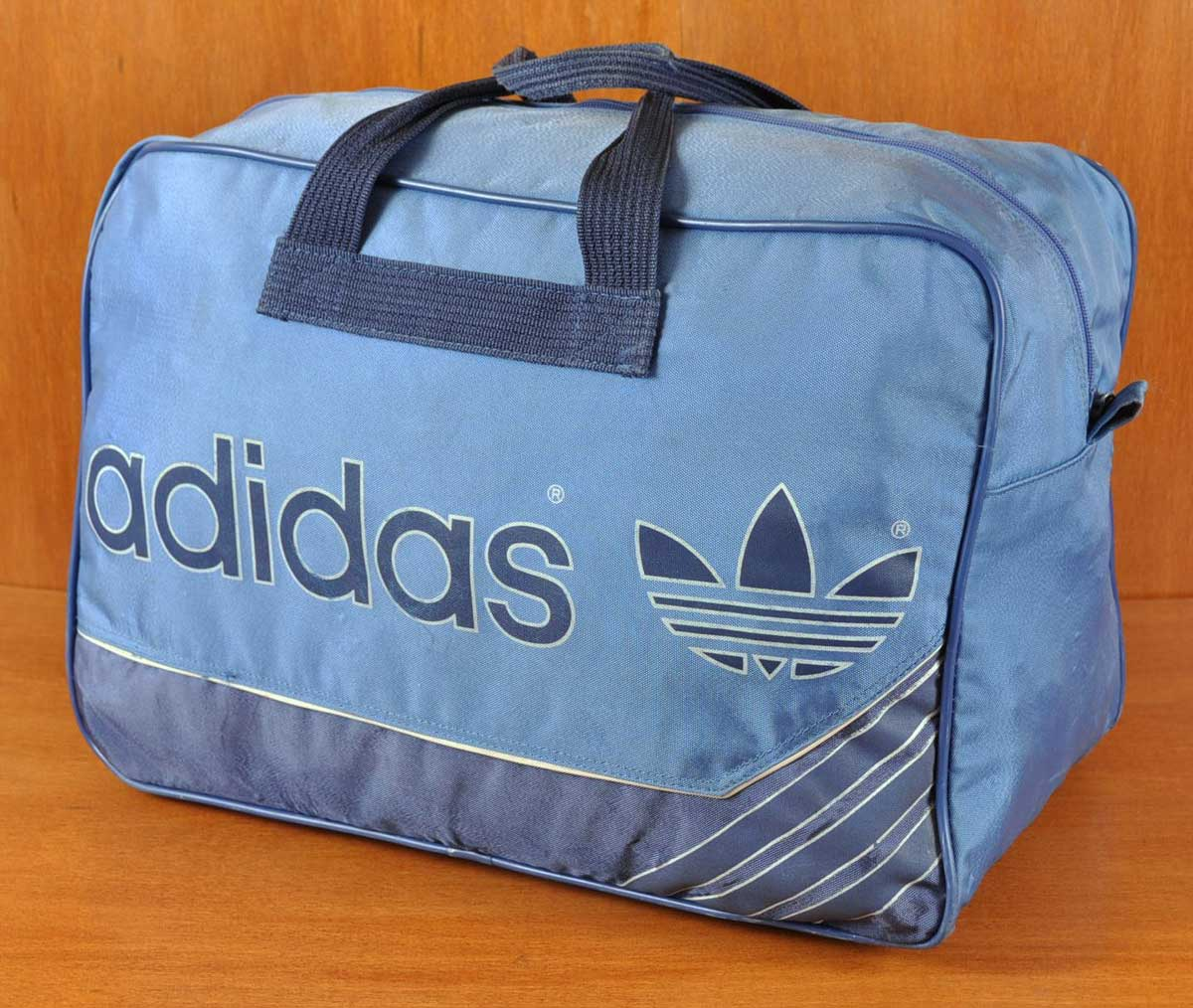 b9dba1fc9f USED CLOTHING PENGUINTRIPPER  Vintage 1980 s     adidas adidas and ...