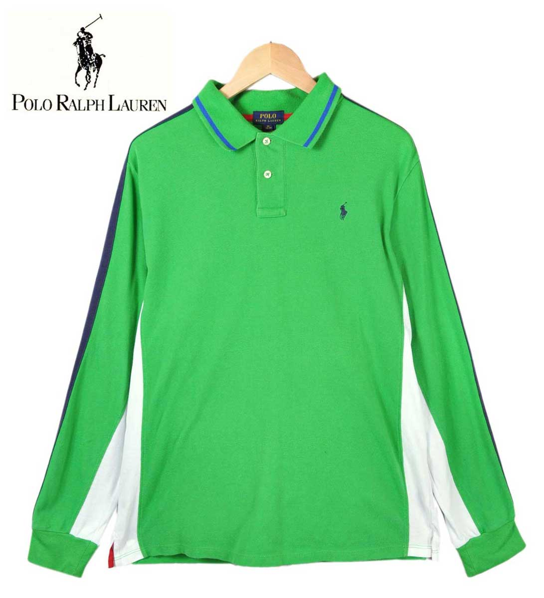 52c09c67a ... discount code for polo by ralph laurn polo by ralph lauren long sleeved polo  shirt and