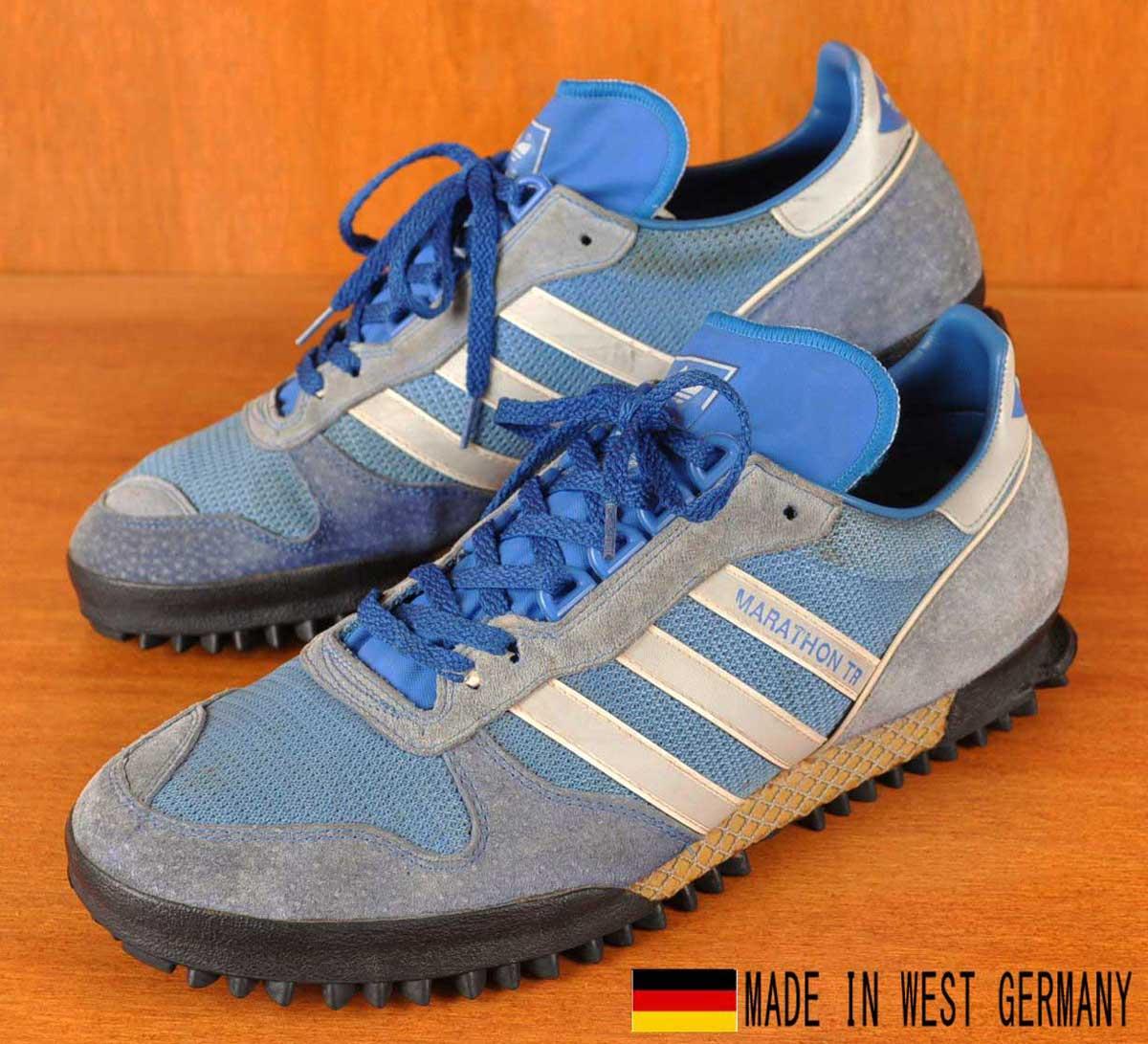 adidas chaussure 1980