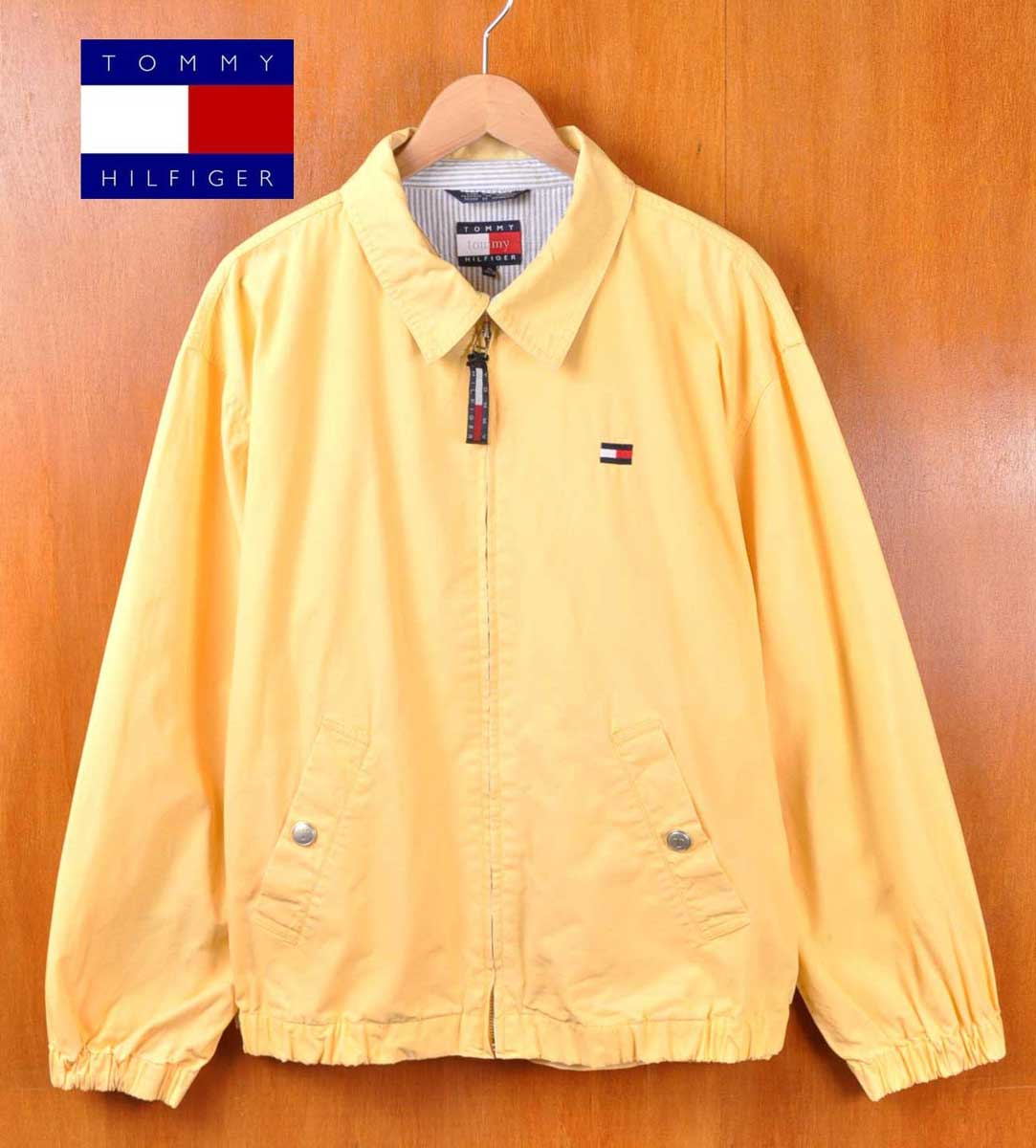 Used Clothing Penguintripper Vintage 1990s Tommy By Tommy