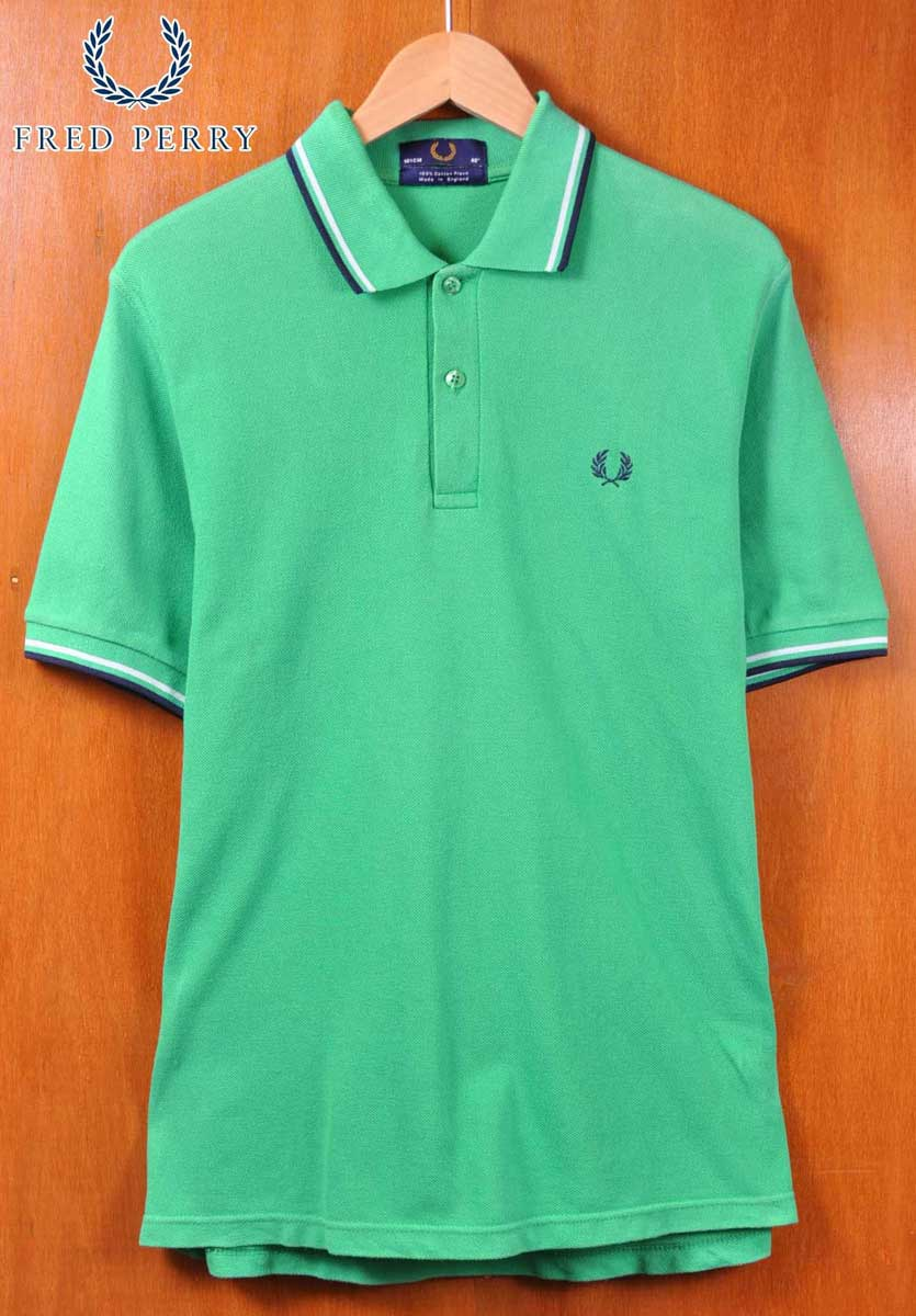 2f3a4073 Categories. « All Categories · Men's Clothing · Tops · Polo Shirts · / FRED  PERRY Fred Perry / short ...