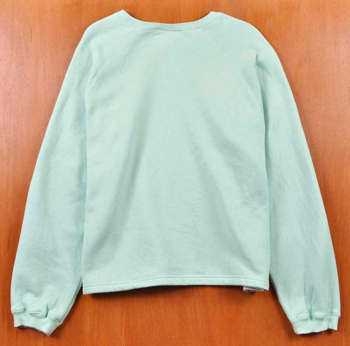 shirt blue adidas side mint L line men Adidas sweat X pastel