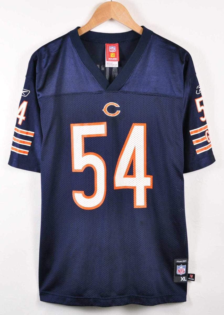 reebok bears jersey