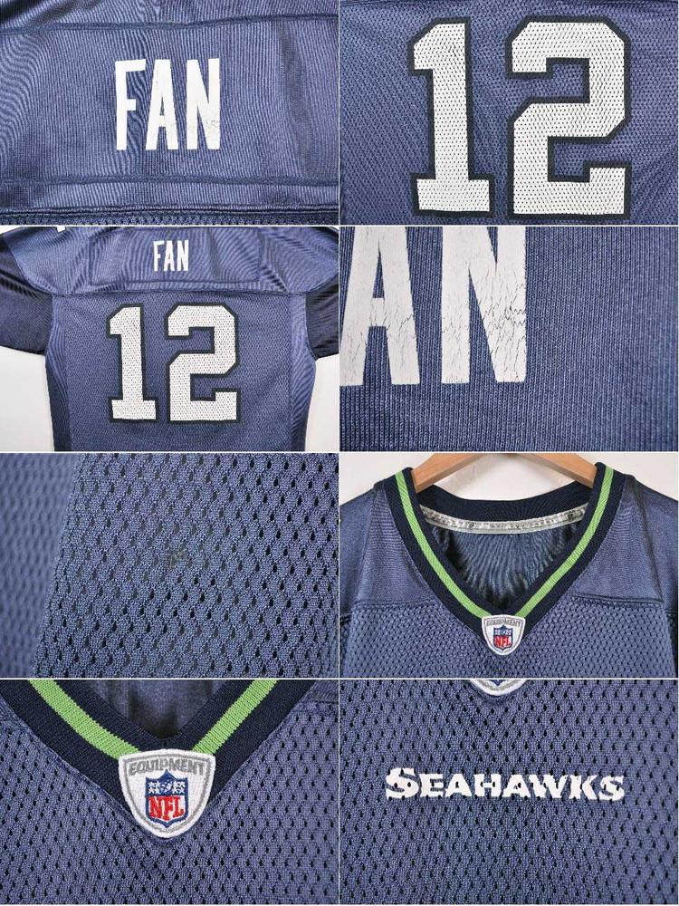 2dd06624605 Clothing Penguintripper Reebok Nfl Seattle Seahawks