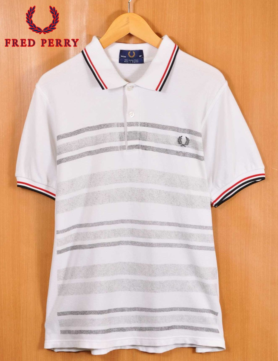 671a6f15 Categories. « All Categories · Men's Clothing · Tops · Polo Shirts · FRED  PERRY Fred Perry short ...