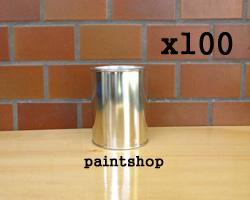 空缶 500cc × 100個set