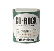 38ライン コーロック 038-0210 レッド 3.6kg ロックペイント