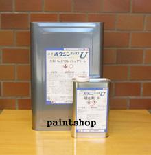 ●送料無料● 水系ボウジンテックスU 14kgs 水谷ペイント 床用 塗料販売