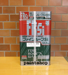 ●送料無料● ファインルーフSi 15kgセット 日本ペイント