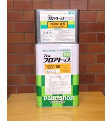 アトム フロアトップ8500速乾 15kgs アトム アトミクス atom atomix 高級床用塗料
