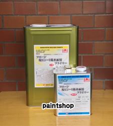 フローン塩ビシート防水面用プライマー 16.5kgセット 東日本塗料 下塗り塗料 販売