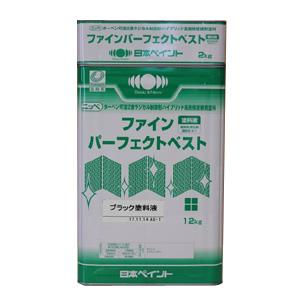ファインパーフェクトベスト 14kgセット 日本ペイント