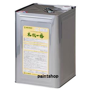 ミヤキ 木肌一番 16L お風呂場、浴室の木部はコレ 通販 販売