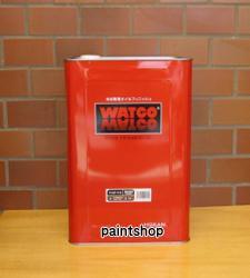 ワトコ リアレックス(W-20) 16L 【安全・安心の無溶剤塗料】 通販 販売