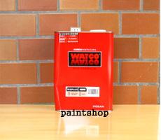 【ワトコ リアレックス W-20 2.5L】 【安全・安心の無溶剤塗料】 通販 販売