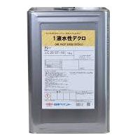 1液水性デクロ 16kg(日本ペイント) 水性さび止め塗料 JASS 18 M-111適合品