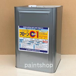 東日本塗料 フローン01 18kg (防水材)