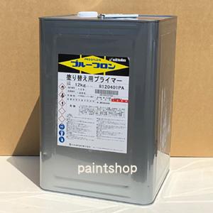 日特 ニットク 防水 返品交換不可 塗り替え プライマー 本物 下塗り 塗装 日本特殊塗料 プルーフロン塗り替え用プライマー 速乾タイプ 塗料 12kg 塗替え用下塗り塗料