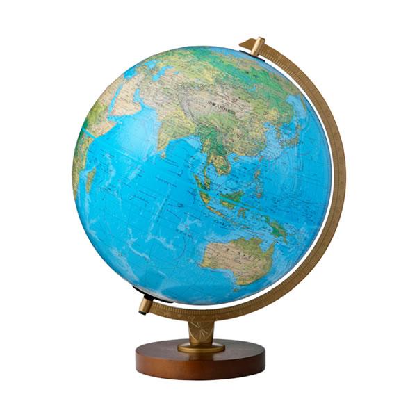 【タイムセール!】 イルミネーション地球儀 リビングストン型 30cm 【日本語版】 渡辺教具 86578 【取り寄せ商品】, 照本食肉加工所 1dd01ca0