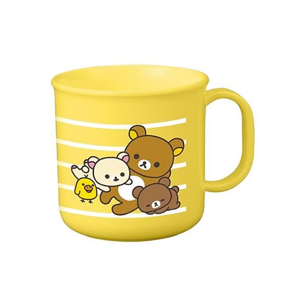 リラックマ プラカップ(チャイロイコグマ) OSK C-1 114724