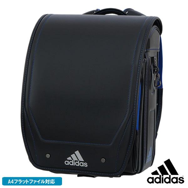 ランドセル 男の子 2019年モデル adidas アディダス eキューブ型 【送料無料】 えらべるプレゼント実施中! 35617