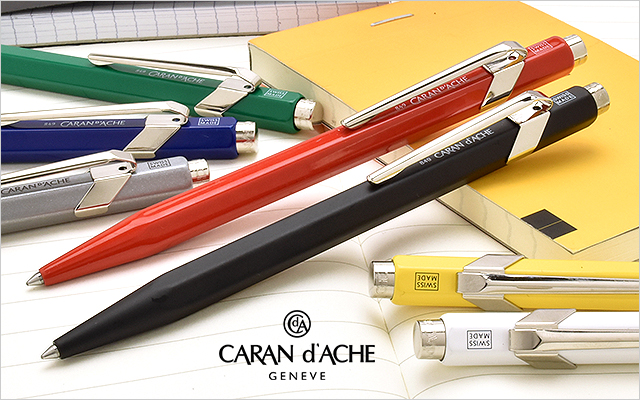 Karan dash ballpoint pen 849 brand collection (3000)