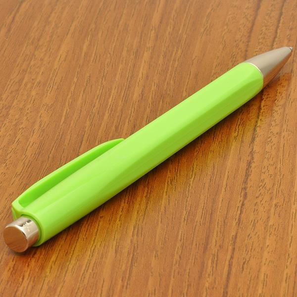 Caran d'Ache Ballpoint pen 888 Infinite NF0888-470 Spring Green