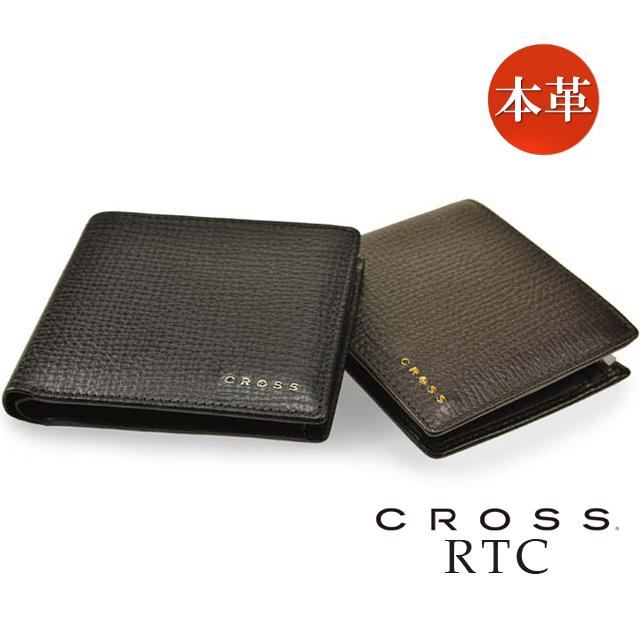7a86addec295 クロス革小物RTC35-5047二つ折り財布シボ柄【ペンハウス】(13000) のシリーズ 即日発送