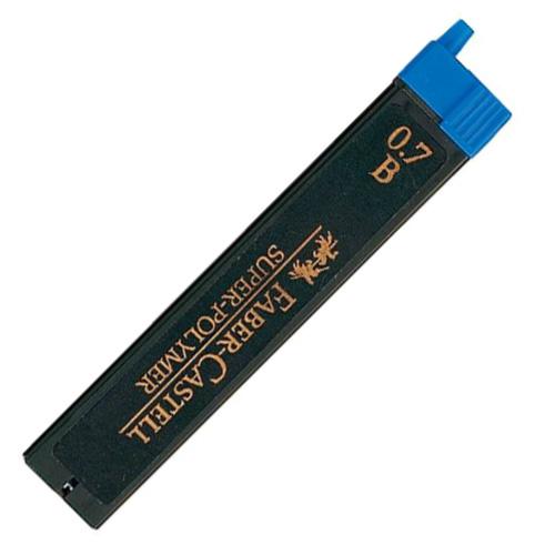 ファーバーカステル FABER CASTELL 万年筆 ボールペンのペンハウス ペンシル芯 0.7mm 12070 240 プレゼント ギフト 12本入り 配送員設置送料無料 激安挑戦中