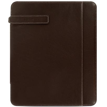 【店内最大ポイント10倍】ファイロファックス iPad Air ホルボーン iPad ケース 829827 ブラウン【ペンハウス】 (18000)